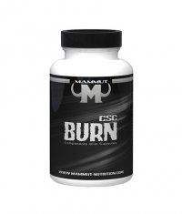 BEST BODY Mammut CSC Fat Burn 90 Caps.