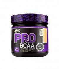 OPTIMUM NUTRITION Pro BCAA 20 Serv.