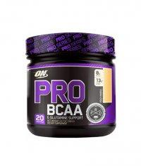 OPTIMUM NUTRITION Pro BCAA 20 Serv.