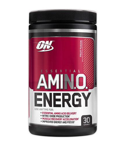 optimum-nutrition Amino Energy 270g. / 30 Serv.