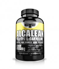 PRIMAFORCE Alcalean Acetyl L-Carnitine 500 mg. / 100 Caps.