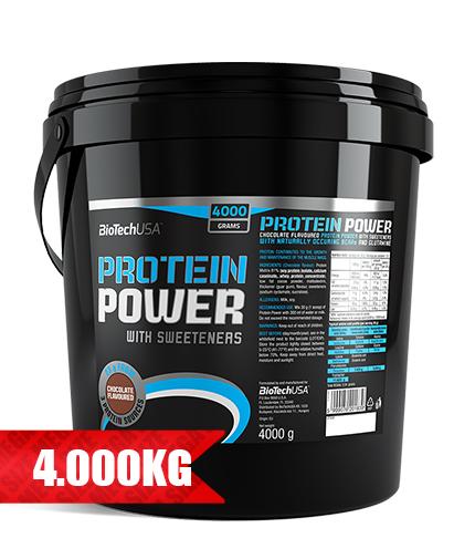 biotech-usa Protein Power