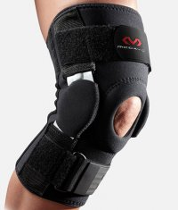 MCDAVID Dual Disk Hinged Knee Support / № 422