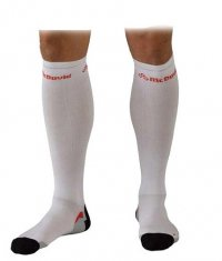 MCDAVID TCR Recovery Socks White / № 8830T