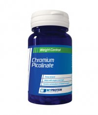 MYPROTEIN Chromium Picolinate 200mcg / 180 Tabs.
