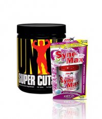 PROMO STACK Amix SyneMax / Universal Super Cuts 3