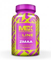 MEX ZMAA 120 Caps.