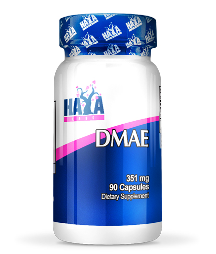 HAYA LABS DMAE 351mg / 90 Caps.