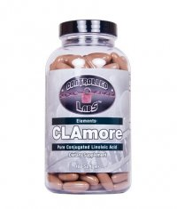 CONTROLLED LABS CLAmore 180 Softgels