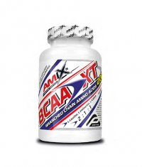 AMIX Performance BCAA XT 120 Caps.