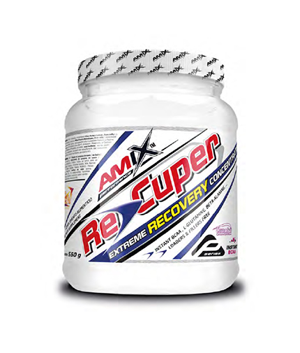 AMIX Performance Re Cuper 550g