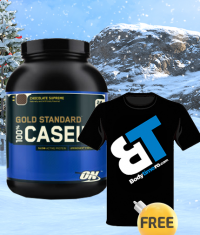 PROMO STACK OPTIMUM NUTRITION DEAL 4