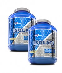 PROMO STACK MEX Flex Wheeler's Isolate Pro / x2