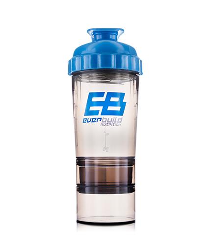 EVERBUILD Spyder Bottle Shaker / 500ml.