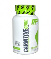 MUSCLE PHARM Carnitine Core / 60caps.