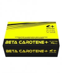 4+ NUTRITION BETA CAROTENE + / 90soft