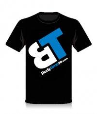 BODYTIMERO Bodytime T-shirt