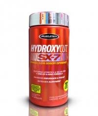 MUSCLETECH HYDROXYCUT® SX-7™ / 70caps