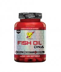 BSN Fish Oil DNA / 100 soft.