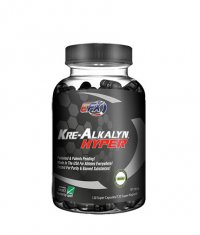 ALL AMERICAN EFX Kre-Alkalyn Hyper / 120 cap.