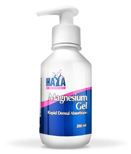 haya-labs Magnesium Gel / 200ml