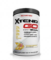 SCIVATION Xtend Go / NEW FORMULA