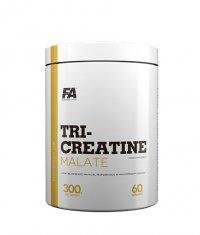 FA NUTRITION Tri-Creatine-Malate / 60serv.