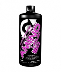 SCITEC Amino Liquid 50 / 1000 ml.