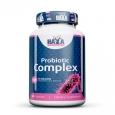 HAYA LABS 10 Billion Acidophilus & Bifidus Probiotic Complex / 60caps.
