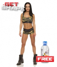 PROMO STACK Get Fit 17