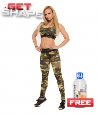 PROMO STACK Get Fit 18
