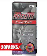 MRI NO2 Ripcuts™ 20 Packs.
