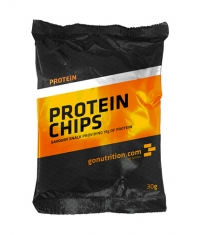 GO NUTRITION Protein Chips