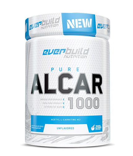 EVERBUILD Alcar 1000