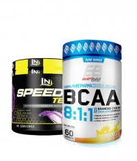 PROMO STACK Optimum physique 3