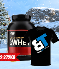PROMO STACK OPTIMUM NUTRITION DEAL 3