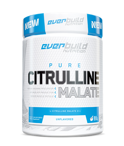 everbuild CITRULLINE MALATE 3000™