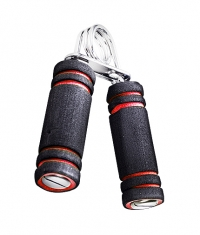 EVERBUILD Hand Grips / Red
