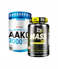 PROMO STACK HGH Therapy Boost 1