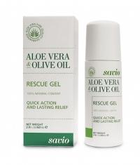 SAVIO Aloe Vera Rescue Gel