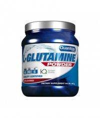QUAMTRAX NUTRITION L-Glutamine Powder 400g.