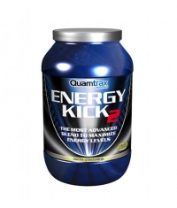 QUAMTRAX NUTRITION Energy Kick 2