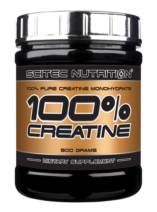 scitec Creatine 100% Pure