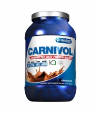 QUAMTRAX NUTRITION Carni Vol