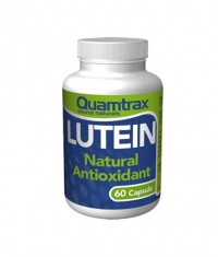 QUAMTRAX NUTRITION Lutein 20 mg / 60 caps