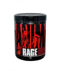 UNIVERSAL ANIMAL Animal Rage Powder